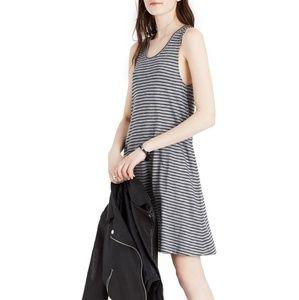 Madewell Highpoint Tank Dress XXS